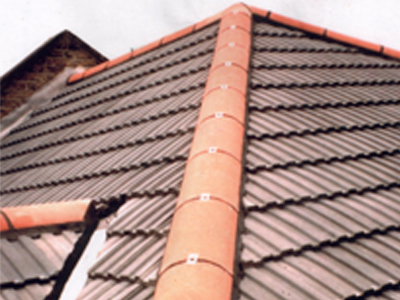 Gallery A Teale Roofing Ltd